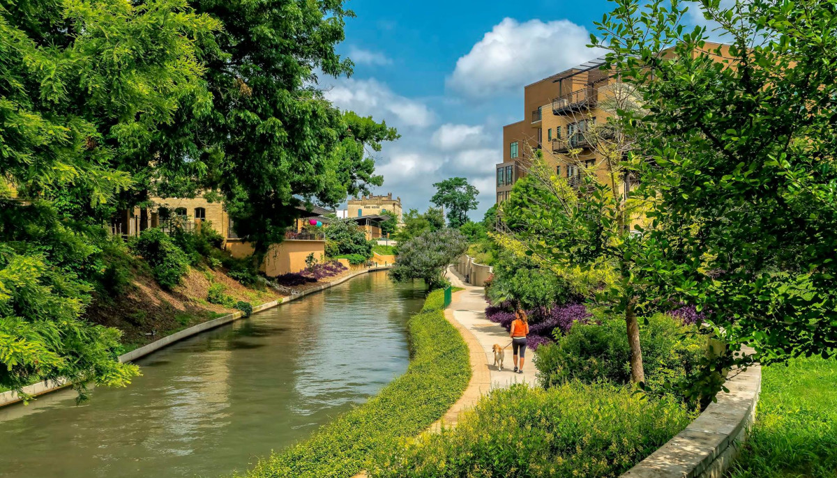 Conde Nast Traveler ditches rest of Texas and crowns San Antonio among best U.S. cities