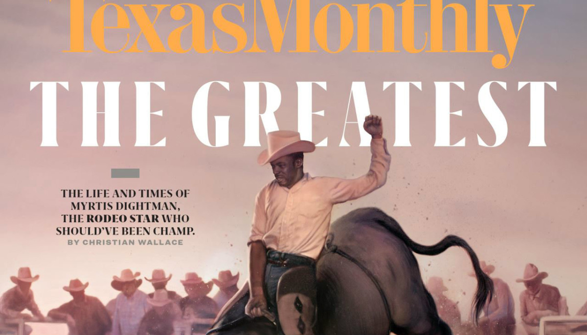 Texas Monthly sold to Houston billionaire following tumultuous period
