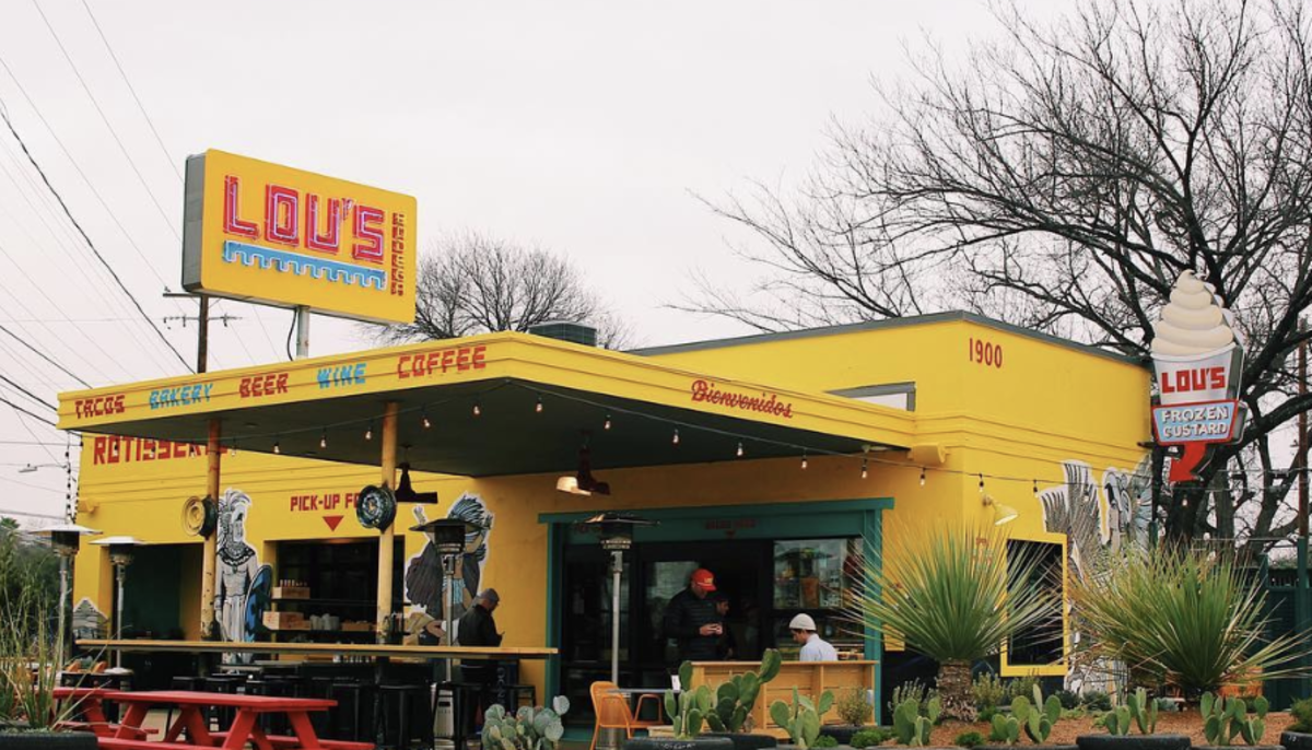 New cafe called Lou's Bodega is opening old wounds in East Austin