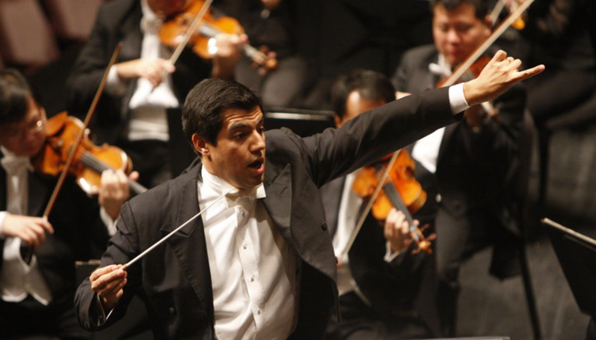 Miguel Harth-Bedoya, Fort Worth Symphony