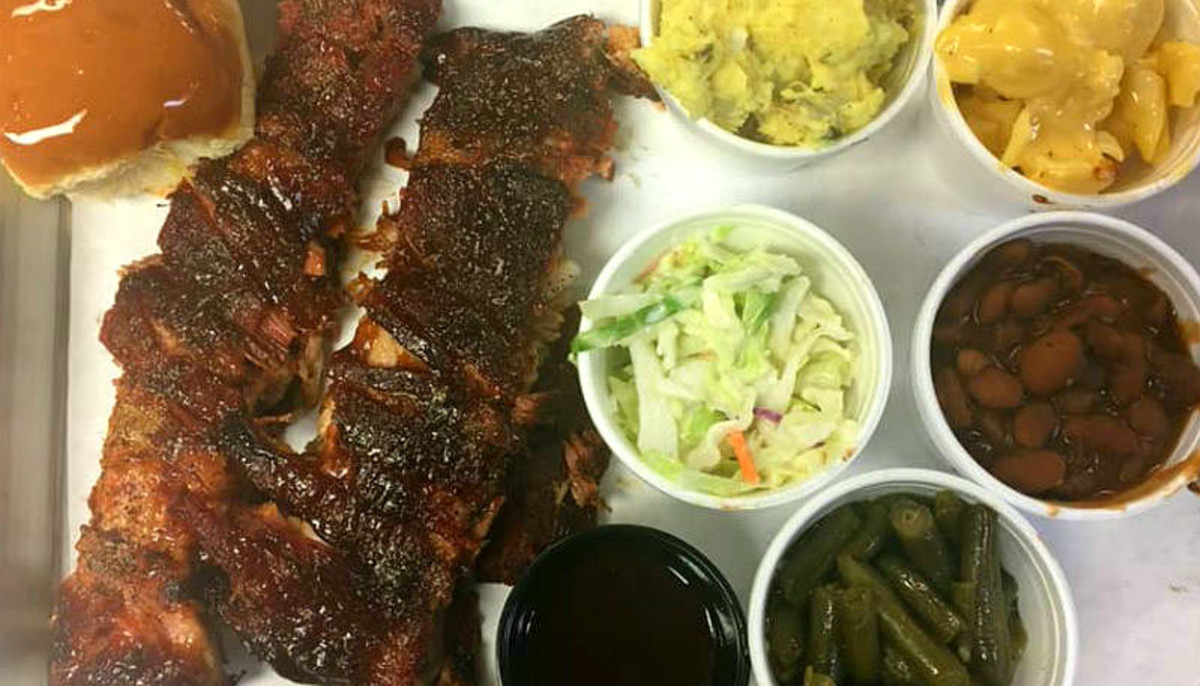 Award-winning father-son team open barbecue restaurant in Garland