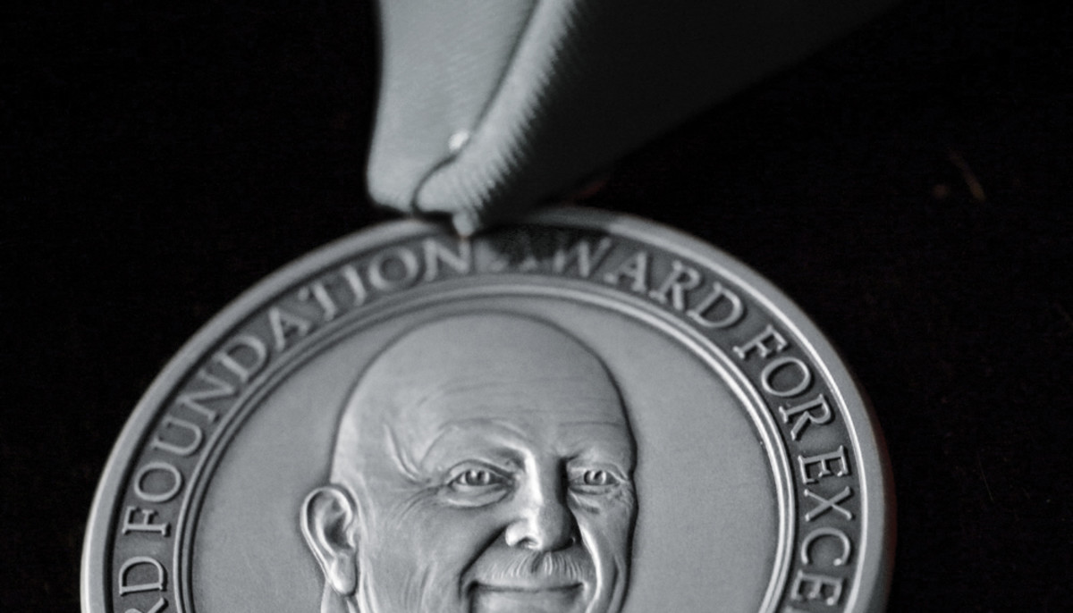 Prestigious James Beard Awards recognizes Texas as its own region