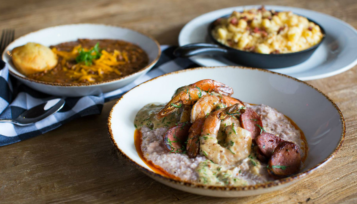 Biscuits are out, bourbon is in at refreshed downtown Dallas restaurant