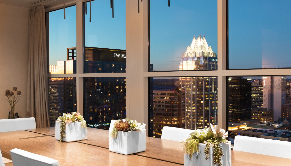 degree downtown views hits the market for $25M