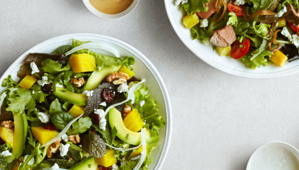 New healthy restaurant from San Francisco bowls over Uptown Dallas