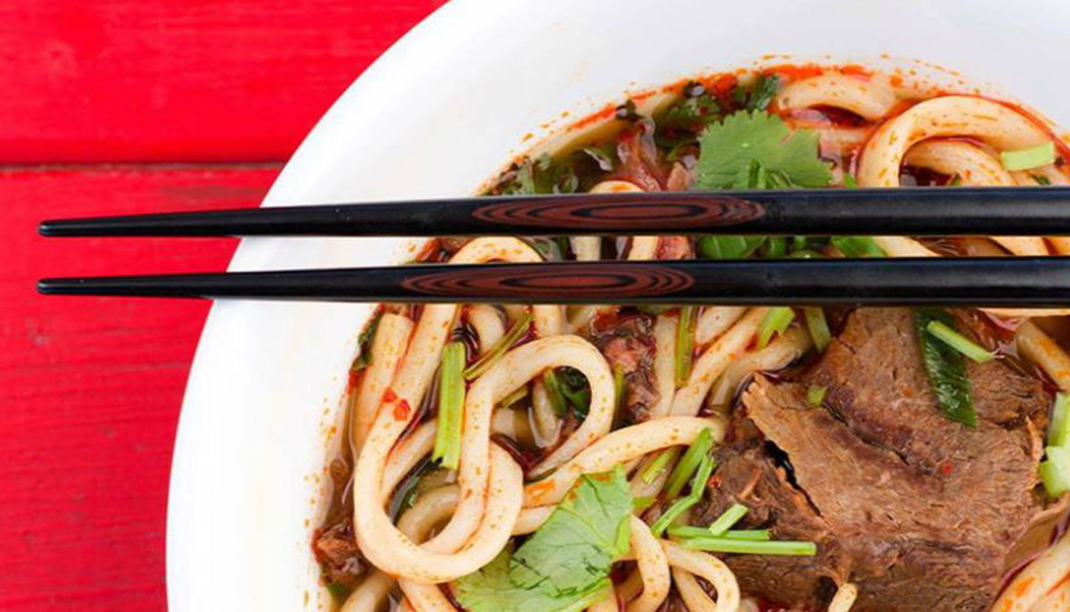 Monkey King pulls the noodles west to new Fort Worth food hall spot