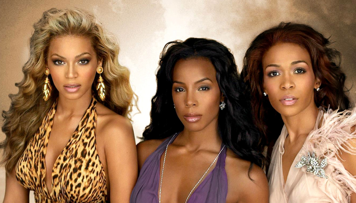 New Destiny's Child musical from Beyoncé's dad kicks off in Houston