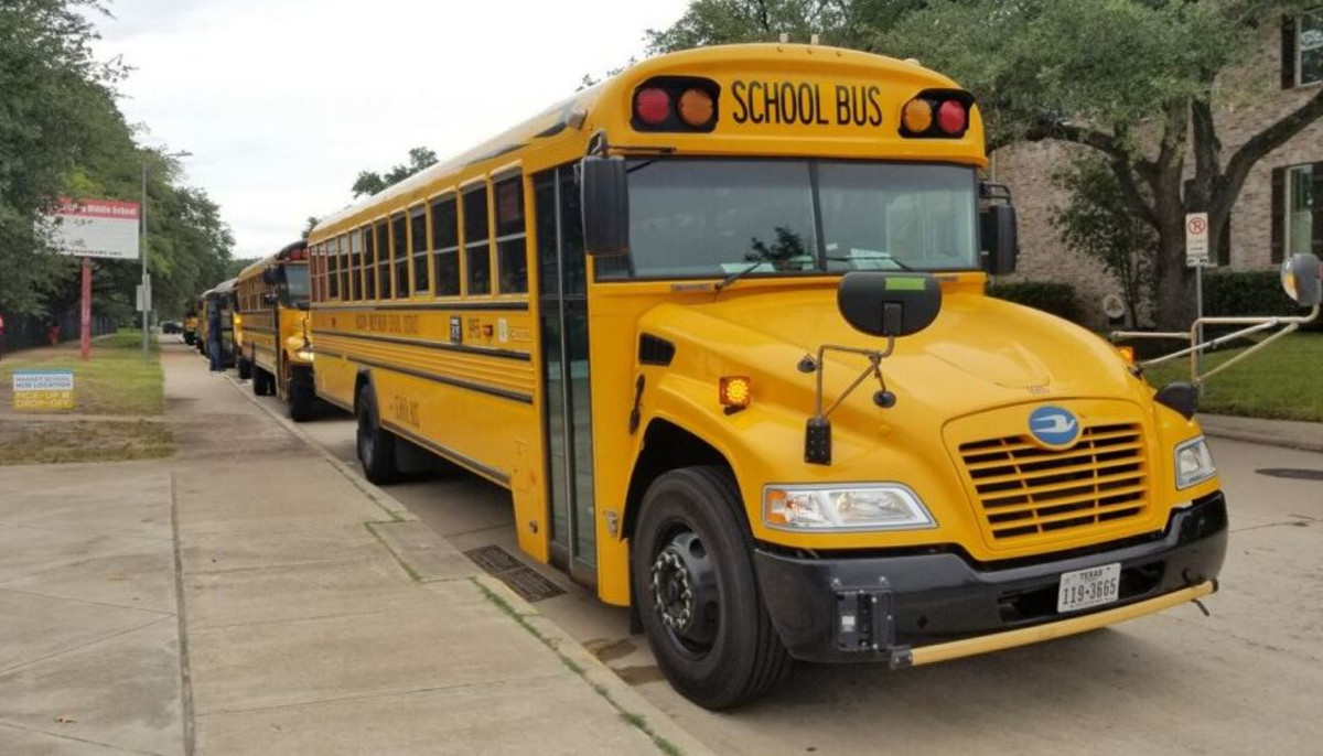 Here are the Houston-area schools closed due to weather concerns