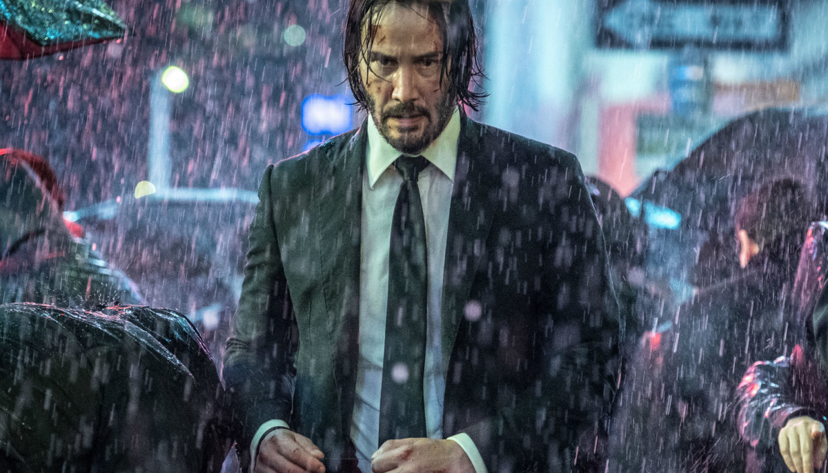 John Wick: Chapter 3 — Parabellum doesn't know when to say when