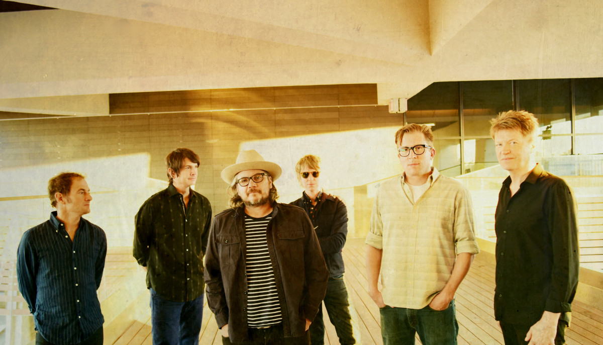 Alt-country rockers Wilco announce Houston date on major U.S tour