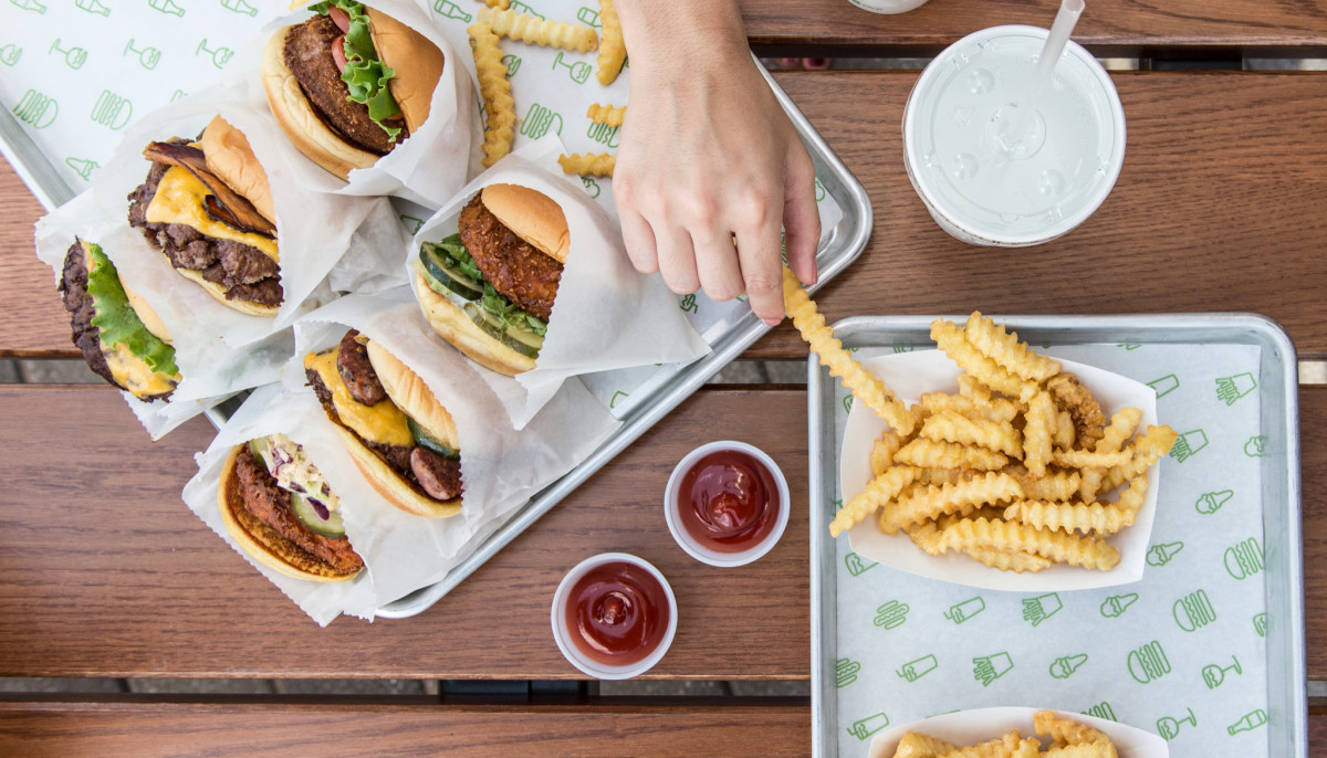 Burger powerhouse Shake Shack announces fifth Houston-area location