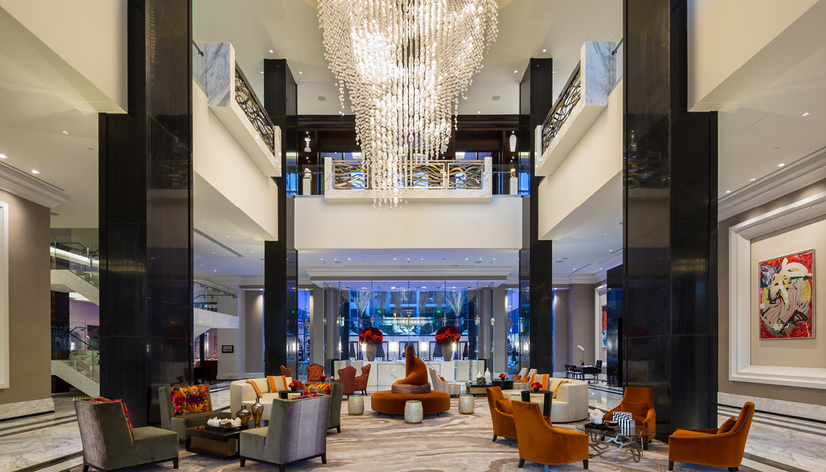 7 best Houston hotels for a staycation that feels worlds away