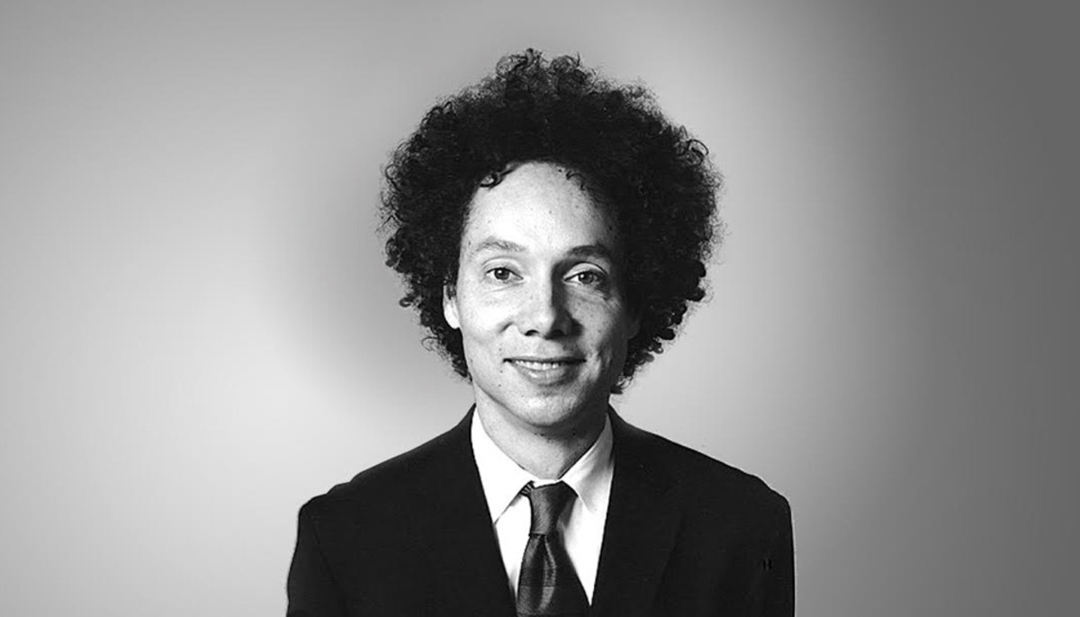 Globally revered author Malcolm Gladwell makes bookish Houston stop