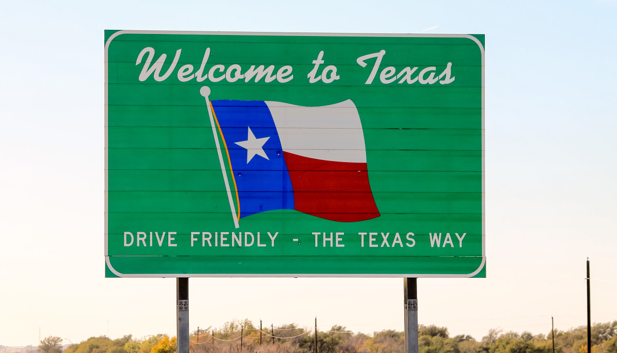 Texas declared the No. 1 state to start a business by new study