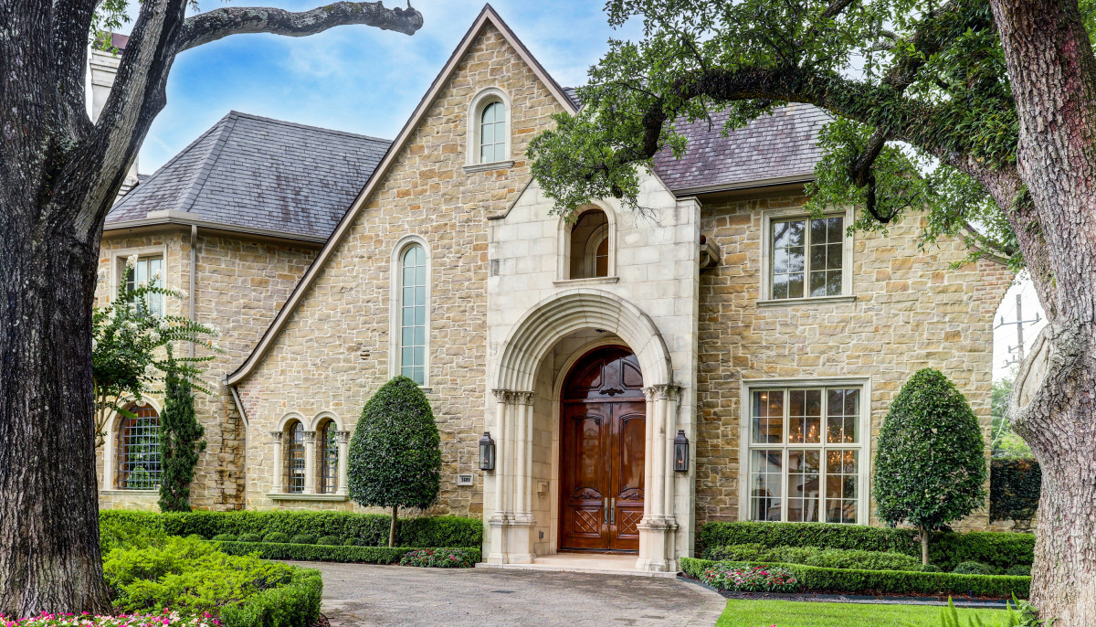 The property tax toll for Texans is one of the worst in America