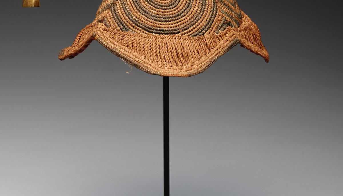 Dallas Museum of Art presents Wearable Raffia closing day