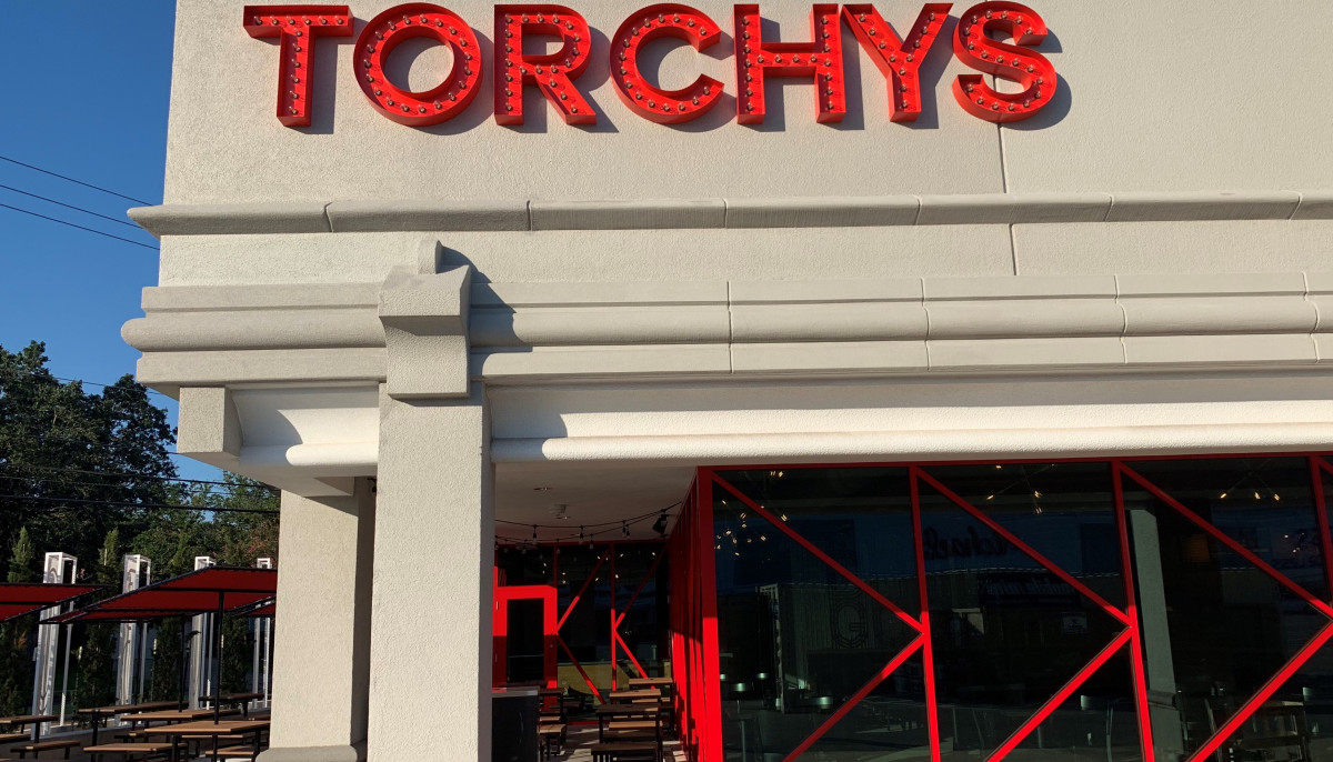 Torchy's Tacos unwraps highly anticipated new West University location