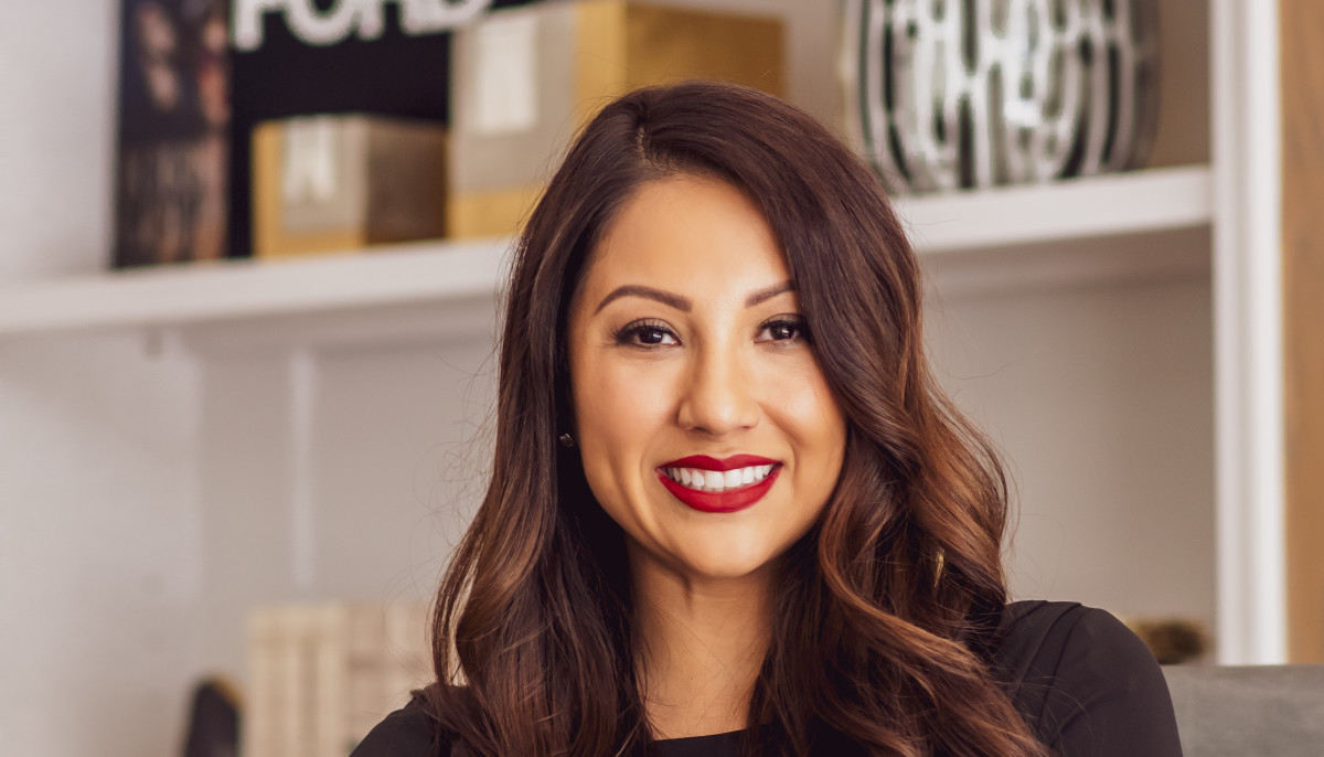 Why this Houston real estate maven connects through social media