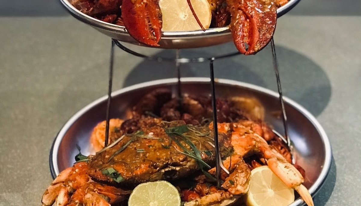 Midtown's acclaimed Viet-Cajun restaurant has served its last crawfish