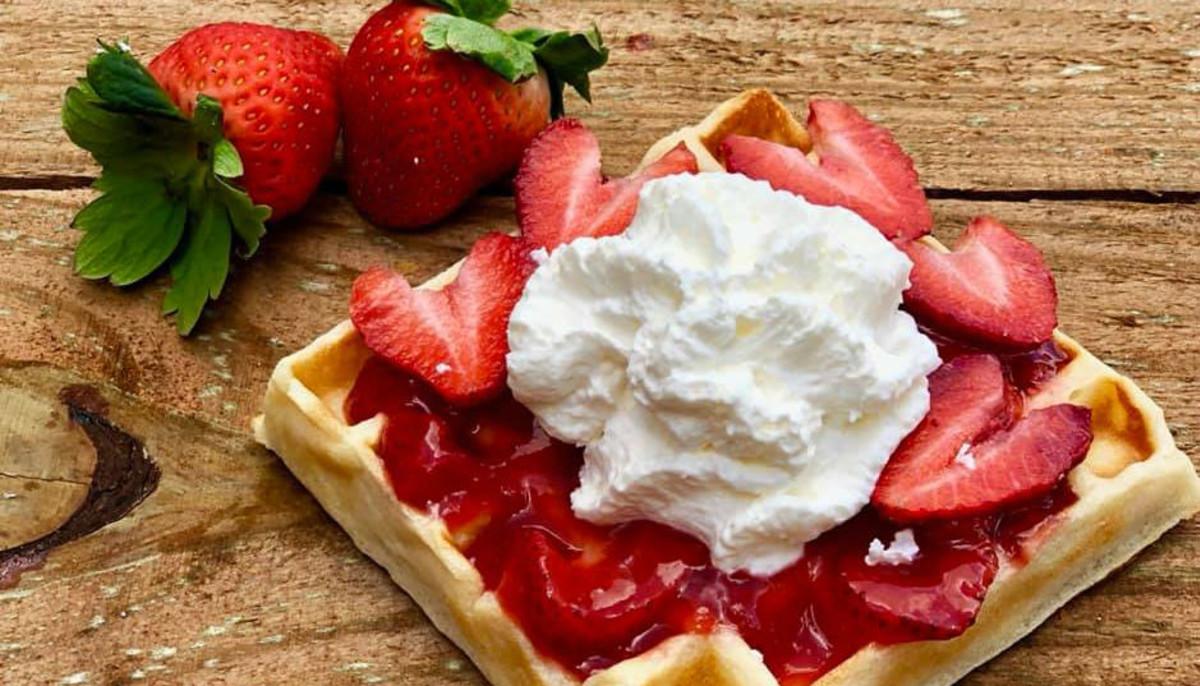 New restaurant brings unique waffle-o-licious treats to Richardson