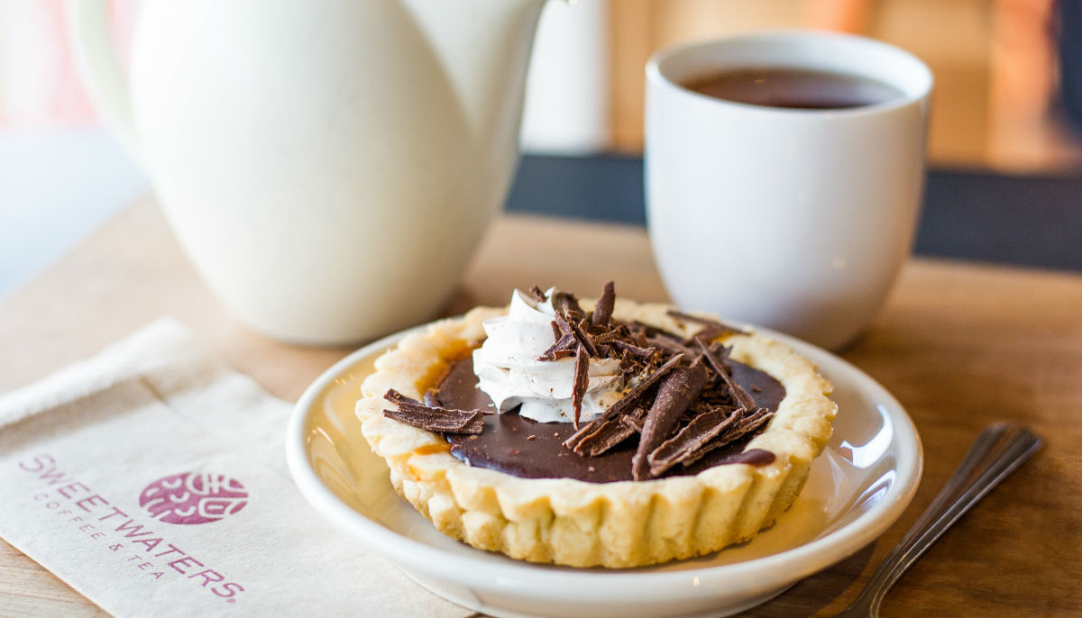 New chain makes Dallas debut in Richardson with coffee and sweets