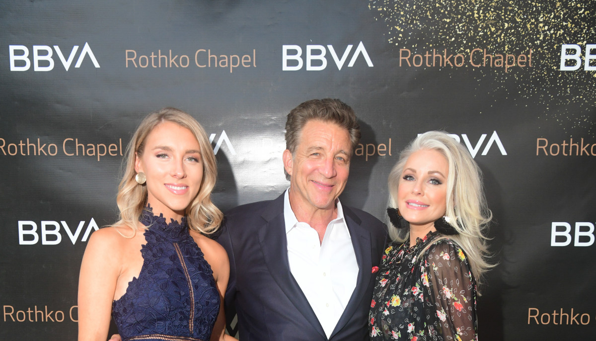 Houston society A-listers host MAD party for beloved local landmark