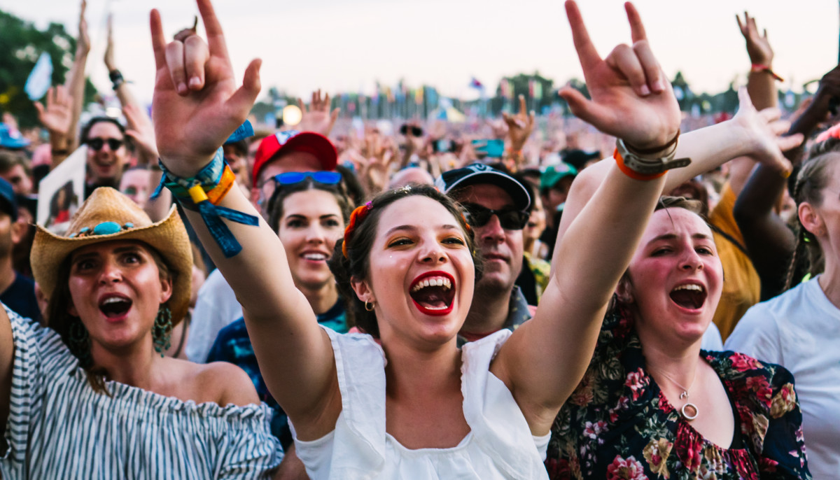 5 important things to know for ACL Music Fest's wild second weekend
