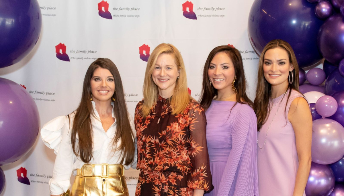 Laura Linney captivates crowd at Dallas charity's fall luncheon