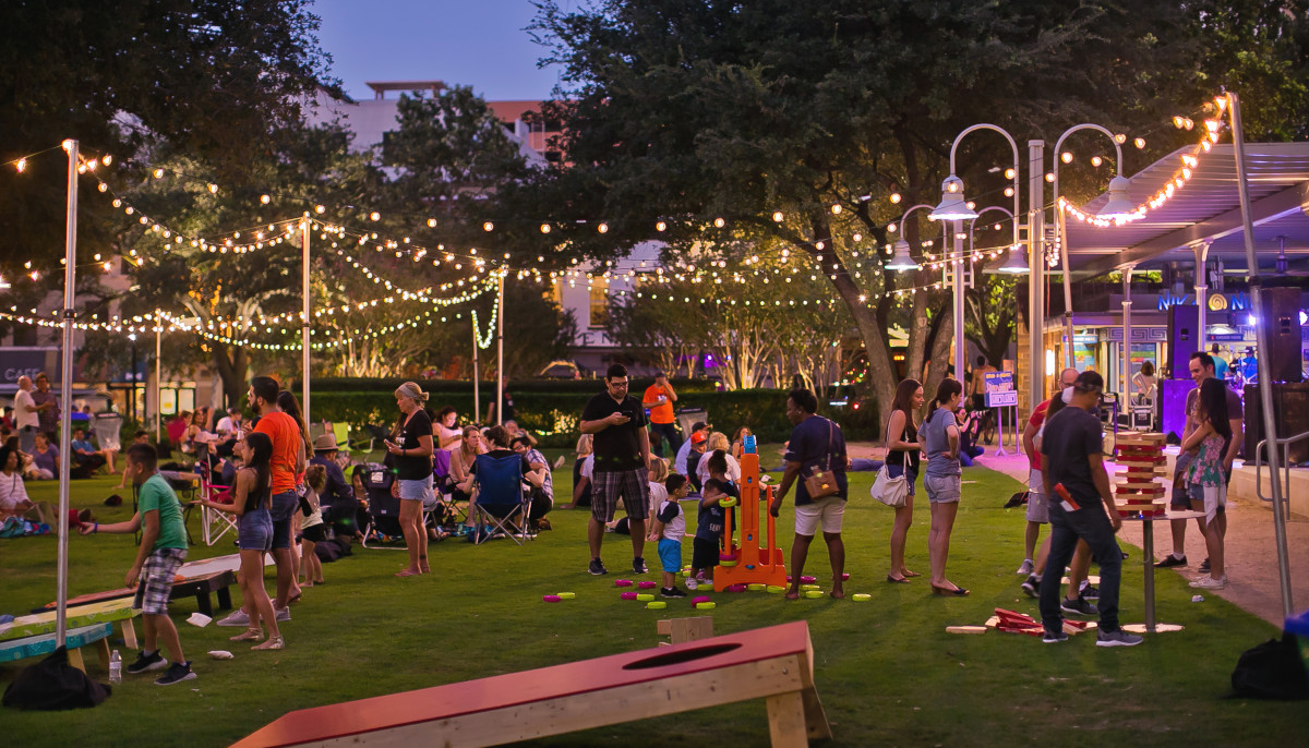 Here are the top 10 things to do in Houston this weekend