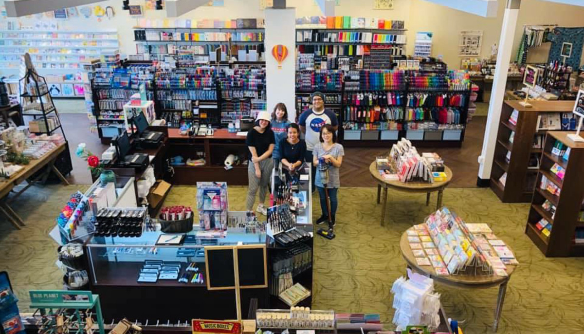 Cult favorite Japanese bookstore and event space now open in Katy
