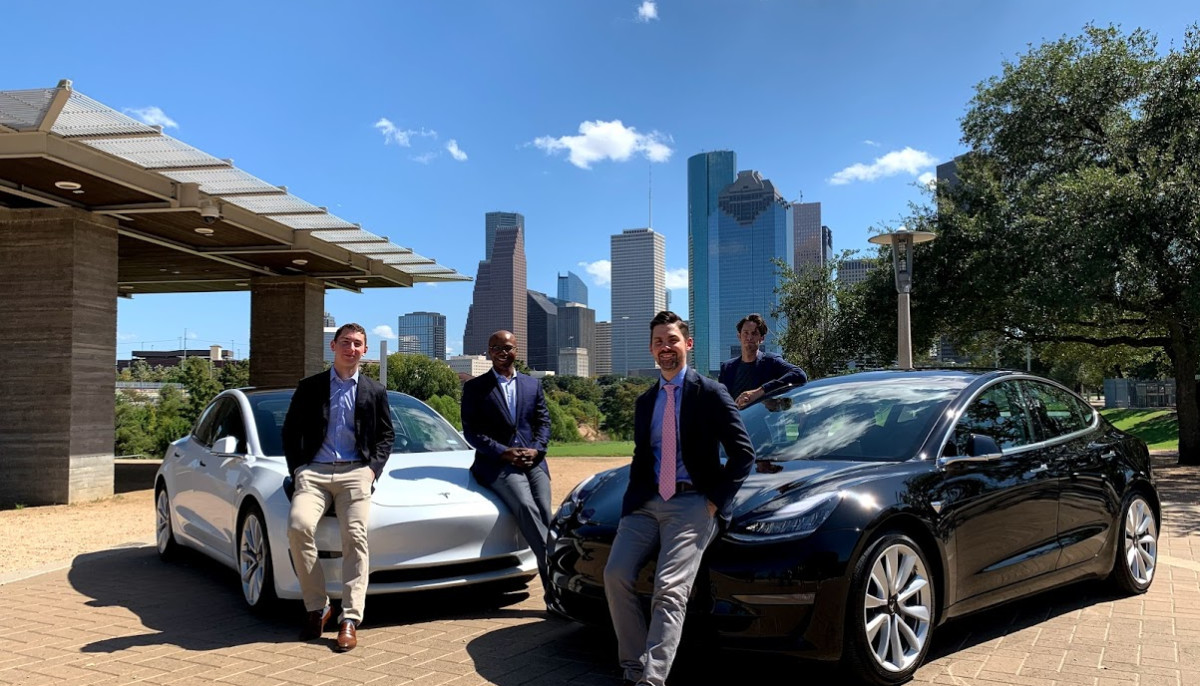 City of Houston rolls out major plan to reduce carbon emissions