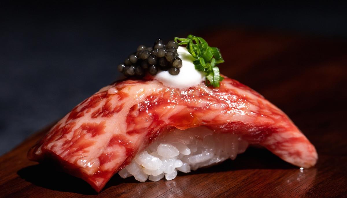 Acclaimed Austin sushi restaurant rolls into new Post Oak development