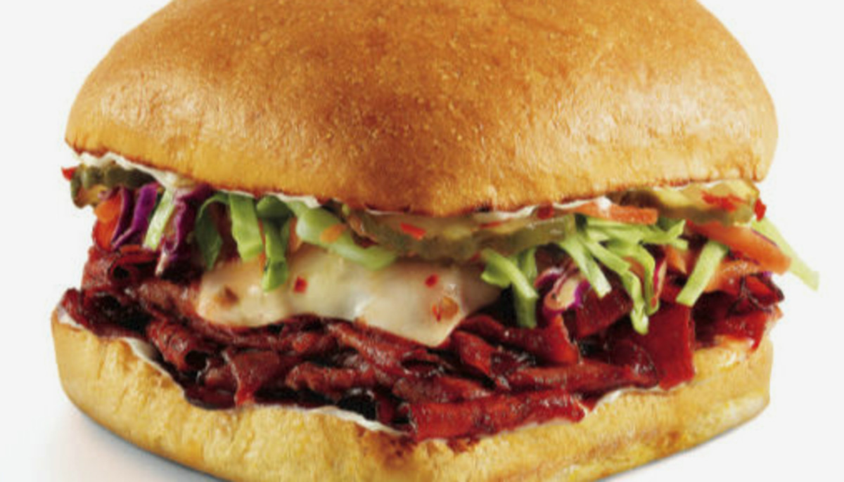 Firehouse Subs brings the heat with new Nashville Hot Brisket Sandwich