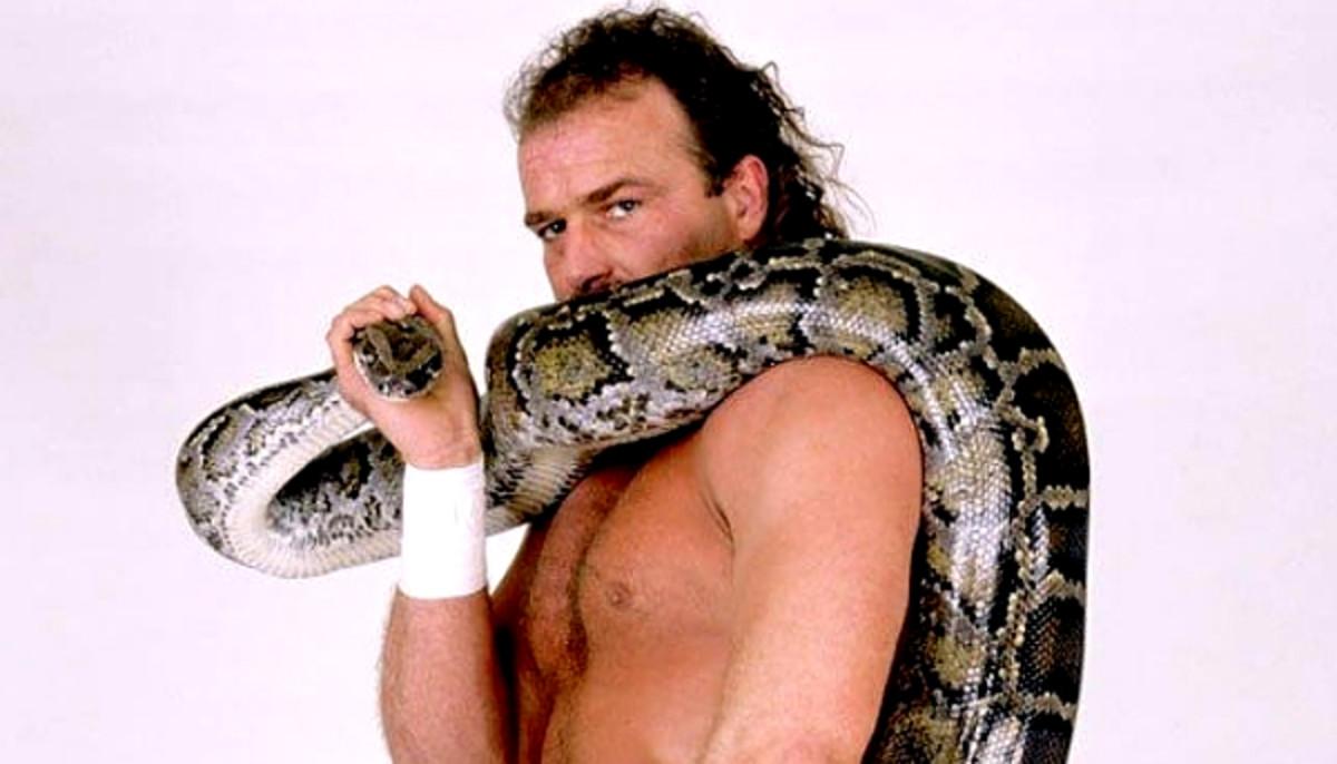 Ken Hoffman unearths a goldmine for every '80s Houston Wrestling fan