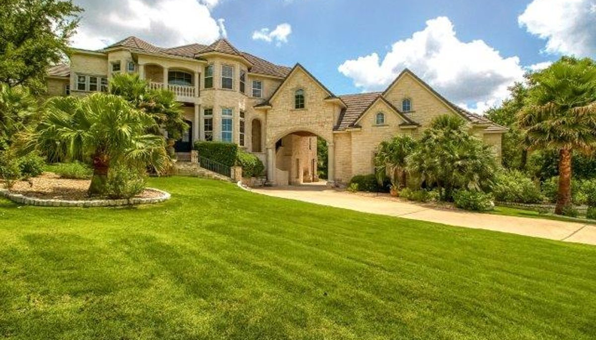 Palatial Austin estate has everything a buyer could ever want