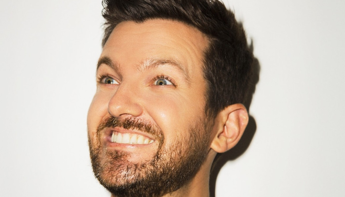 Dillon Francis and Yung Gravy in concert