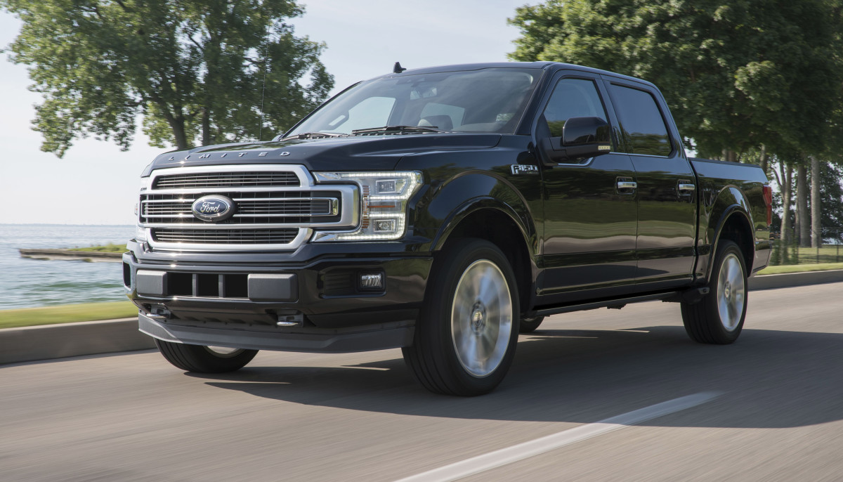 This is the most popular new car to buy in Texas, study says