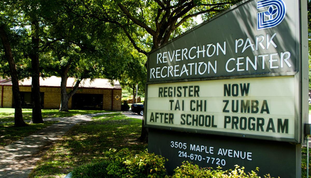 Neighbors of Reverchon Park in Dallas file lawsuit against sketchy deal