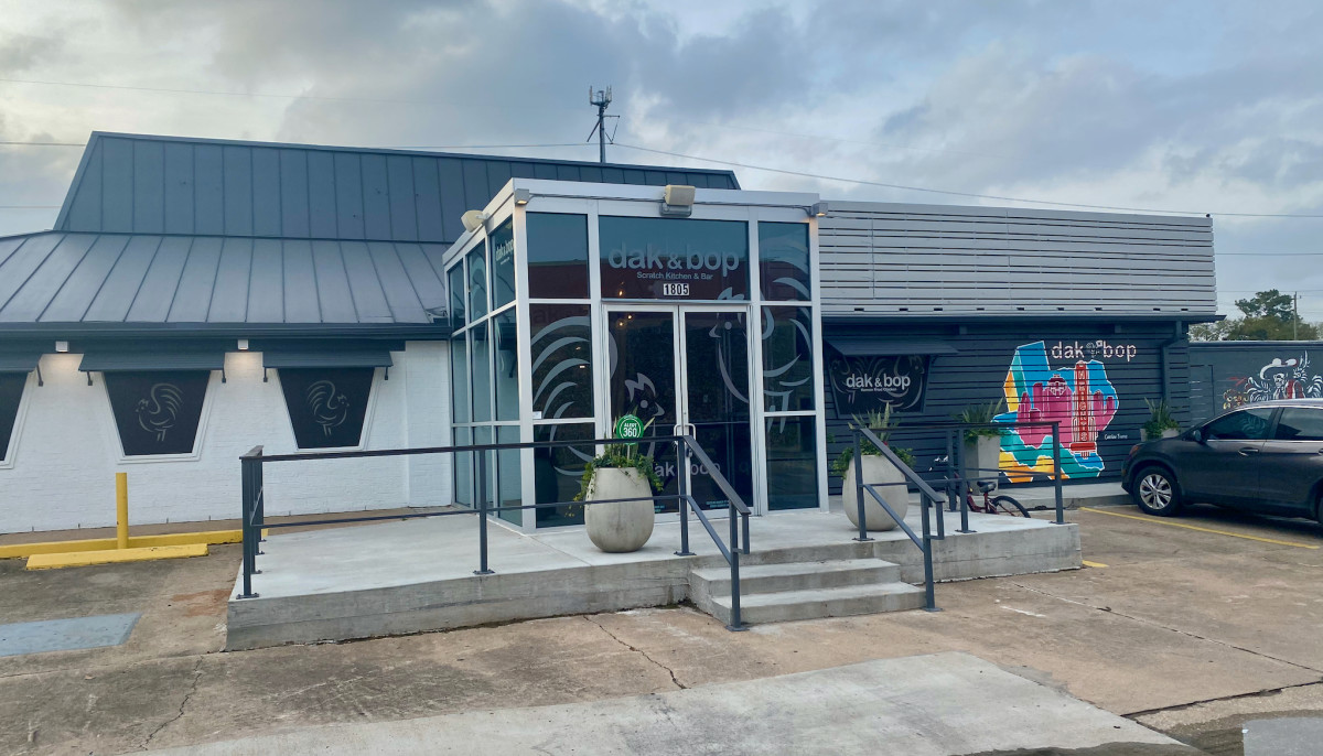 Hot Korean fried chicken restaurant sizzles with new Lazybrook outpost