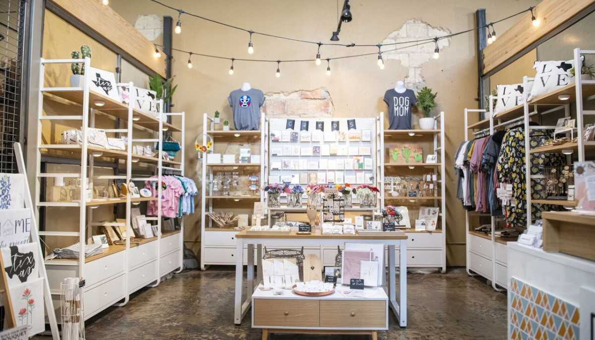 Female artisans find new haven in quirky Bishop Arts boutique