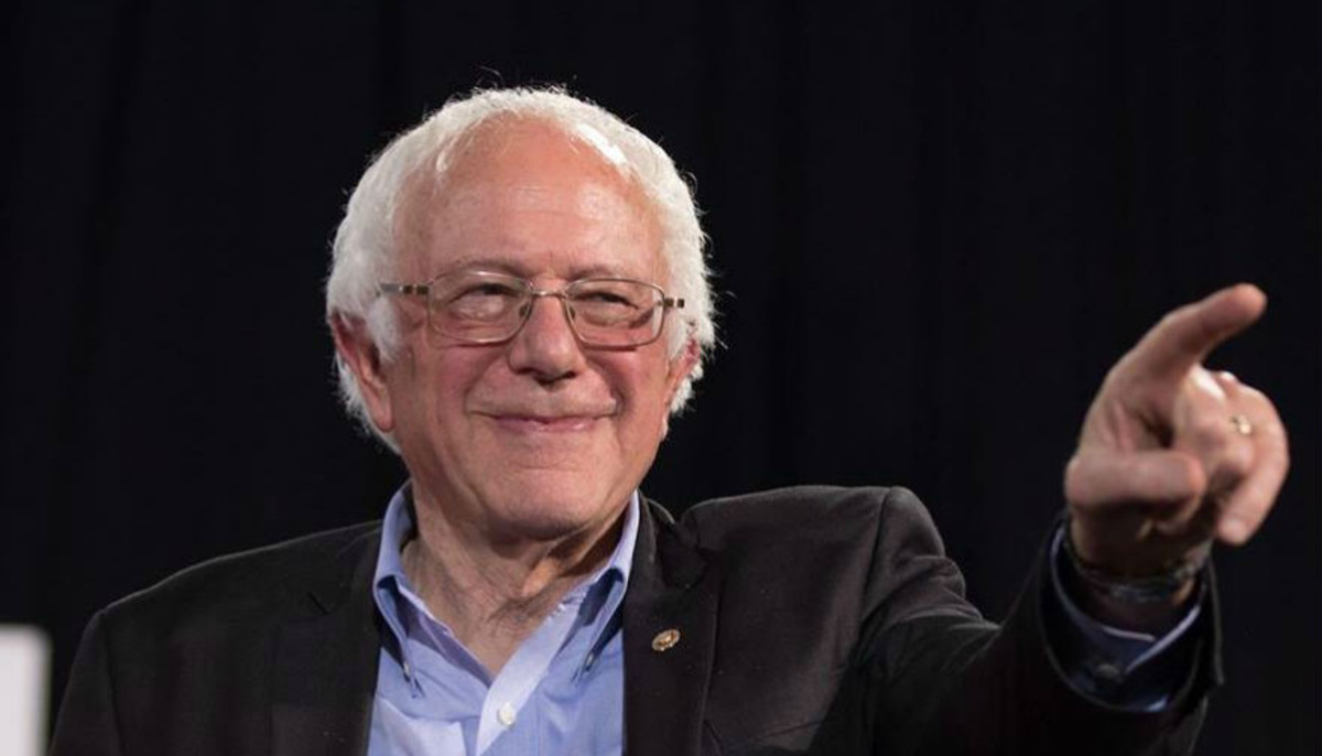 Bernie Sanders campaign opens offices in 5 Texas cities including Dallas