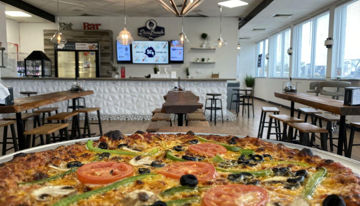 Midtown Pizza