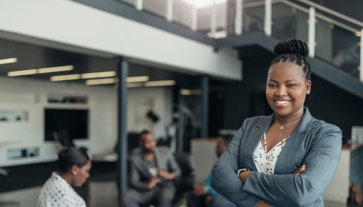 Texas named the second best state for black entrepreneurs in new report