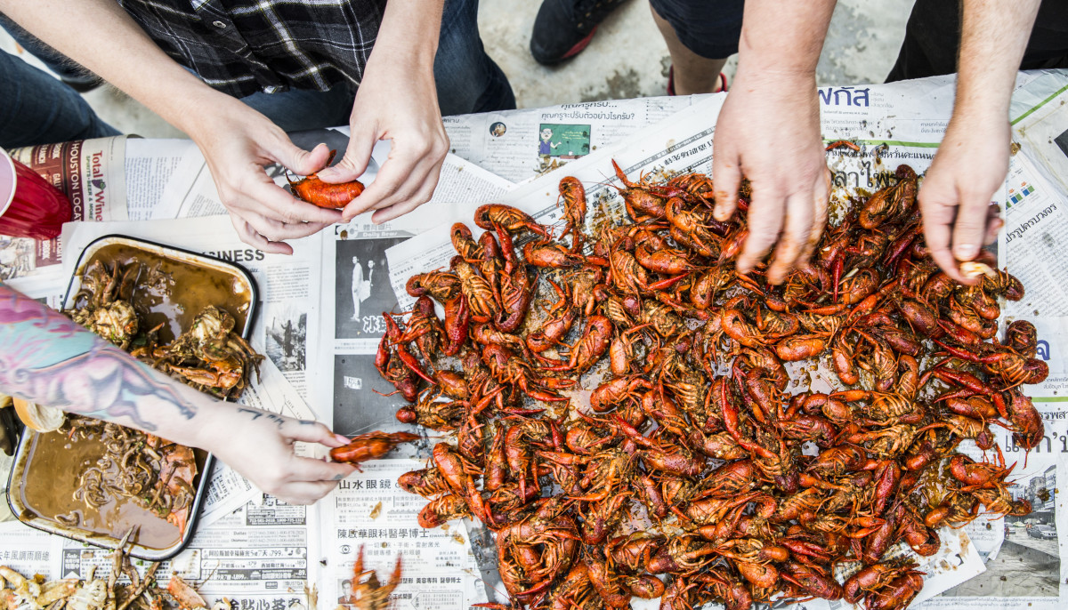 These are the 9 best food and drink events in Houston this week