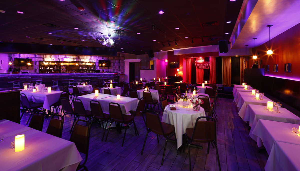 Houston entertainment veteran jazzes up Memorial with new Cajun restaurant/music venue