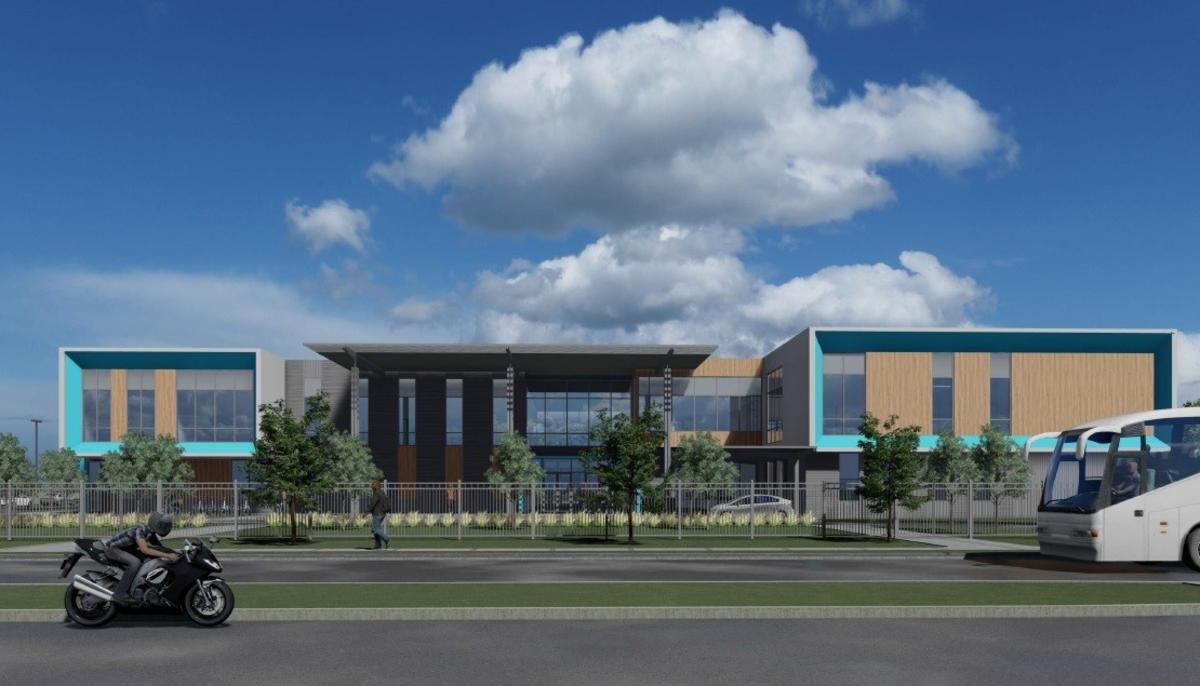 Sunnyside Health Multi-Service Center