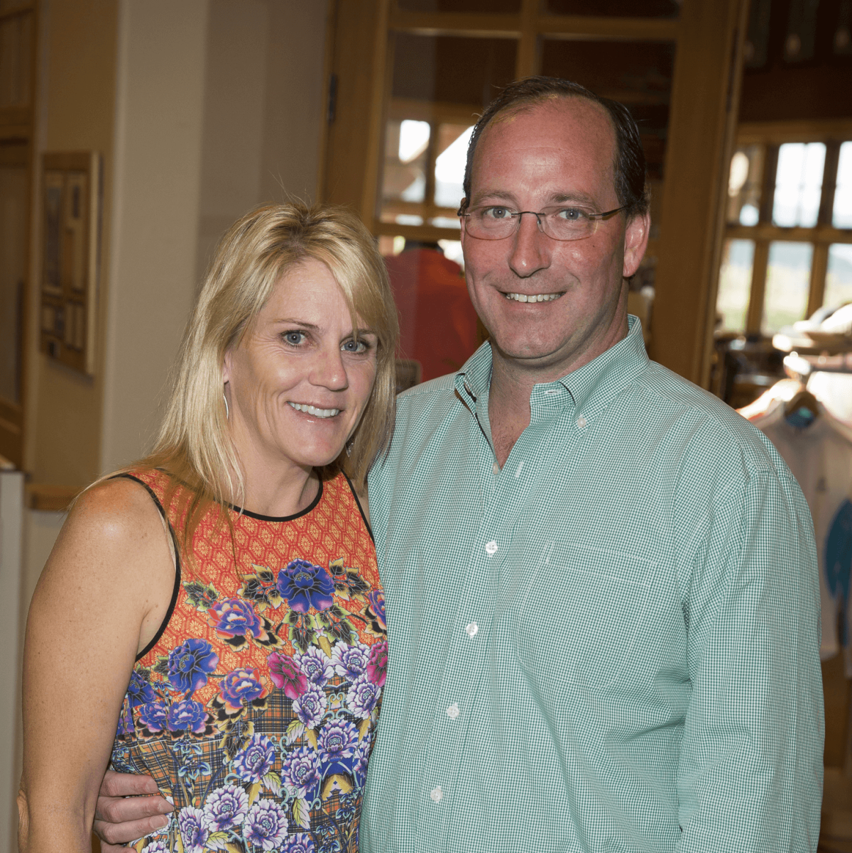 Houston Methodist in Aspen, July 2016,  Sarah Underwood, Duncan Underwood