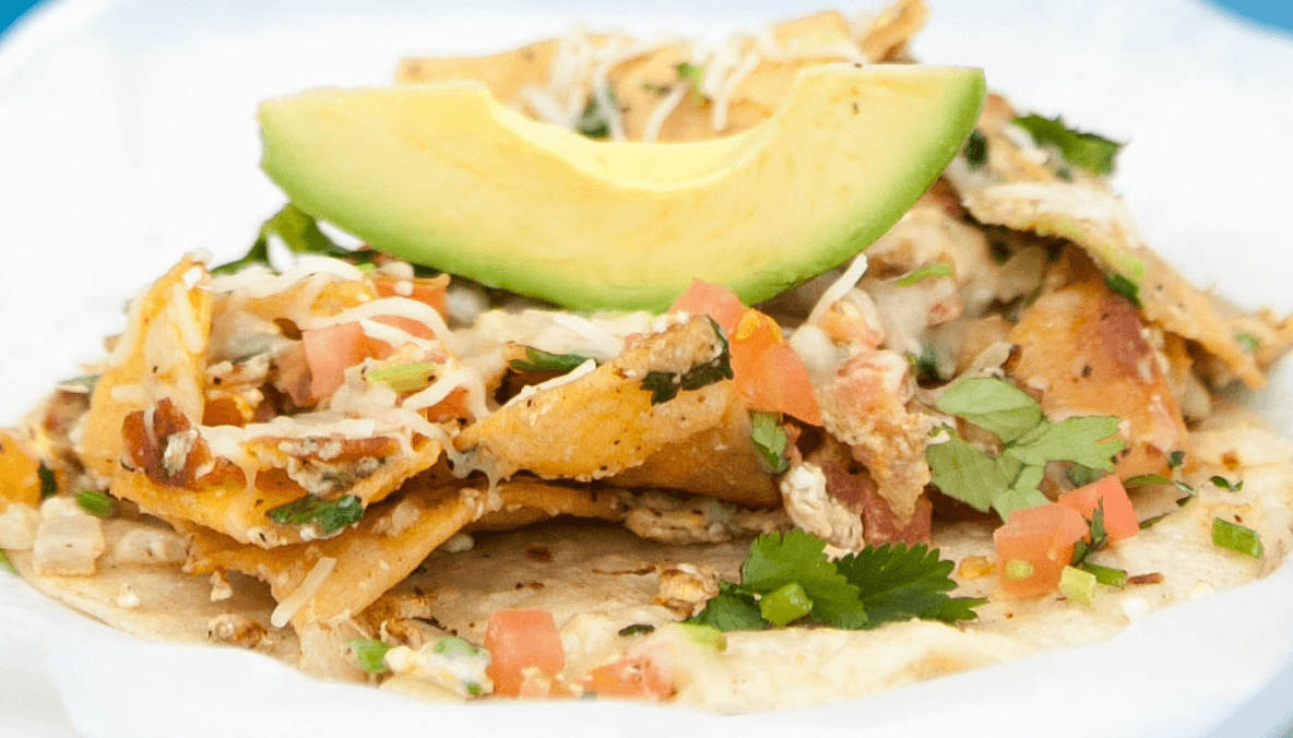 This favorite Austin breakfast taco is one of the top 5 tacos in the U.S.