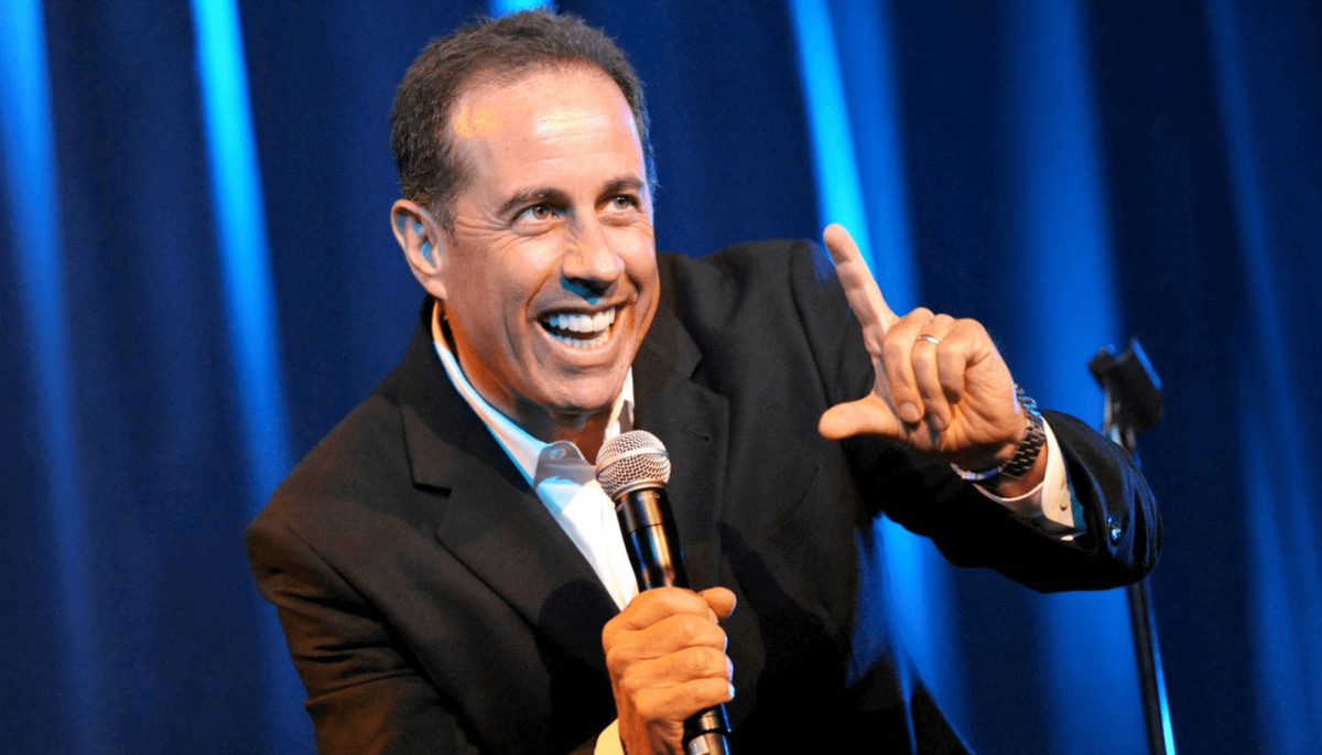 Grab your puffy shirts — Seinfeld is coming to Austin