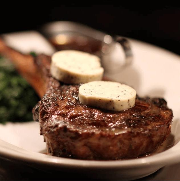 Nick & Sam's, Steakhouse, Steak, Restaurant